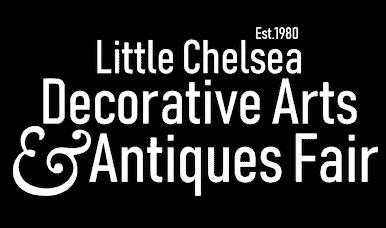 Chelsea antiques fair logo