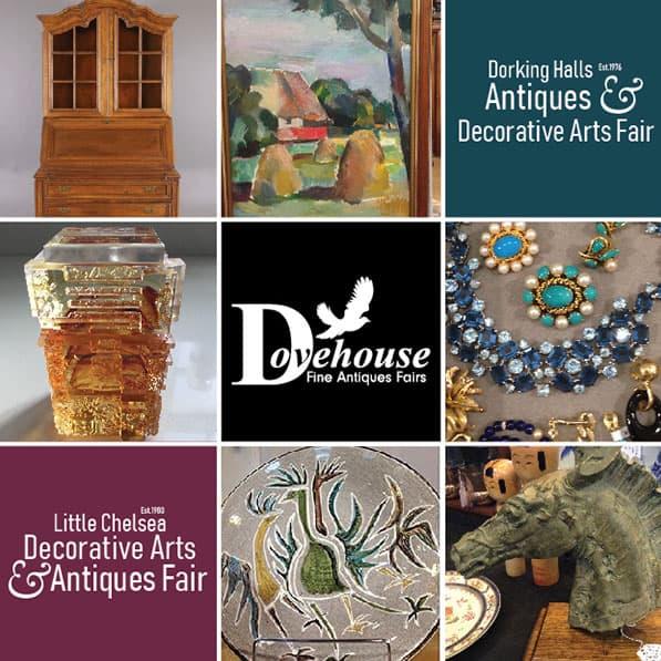 Dovehouse Antiques Fair